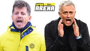 Emre Belözoğlu Fenerbahçe için mükemmel bir lider, Mourinho bile olsa...