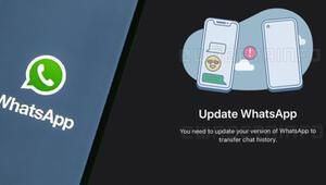 Merakla beklenen özellik WhatsAppa geliyor