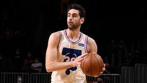 NBAde Gecenin Sonuçları: 76ers kazandı, Furkandan 10 sayı