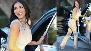 Kim Kardashian bir milyar servet yaptı