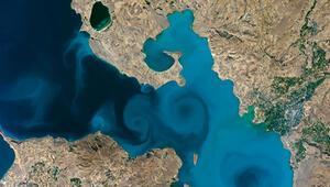 NASAdan Türkiye paylaşımı: Tüm rakiplerini eledi