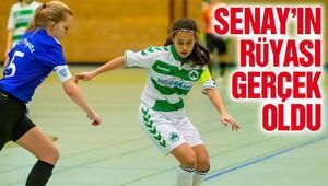 Türkiye A Milli Kadın Futbol takımının hazırlık kampına çağrıldı
