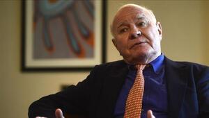 Ünlü yatırımcı Marc Faber, Türkiyede yatırım fırsatlarını değerlendiriyor