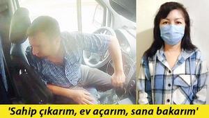 Özbekistanlı Nodirayı taciz eden sapığın cezası belli oldu
