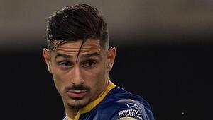 Koray Güntere Bundesliga'dan teklif Verona 3 milyon euro istiyor...