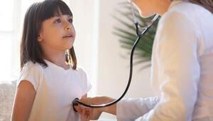 Mutasyonlu virüs çocuklarda kalp rahatsızlarına neden olabiliyor