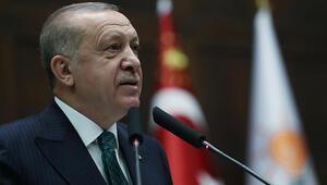 Son dakika... Cumhurbaşkanı Erdoğan: Emekli generallerin merkezinde CHP var, bildiri buram buram darbe kokuyor