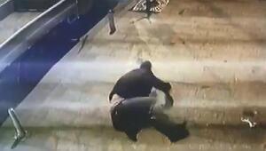 Kağıthanede silahlı saldırı: 1 ağır yaralı