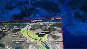 Cumhurbaşkanı Erdoğan müjde olarak duyurdu: Kanal İstanbula başlıyoruz ve yapacağız