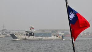 Tayvan Dışişleri Bakanı Wu: Çin karışık sinyaller gönderiyor