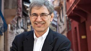 Yazar Orhan Pamuk, yeni romanı Veba Gecelerini anlattı
