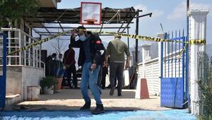 Antalyada kan donduran cinayet Parçalayıp foseptiğe atmışlar