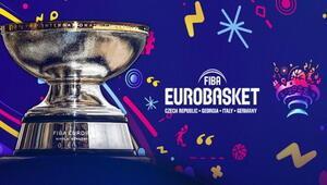 Gürcistan, ortak federasyon olarak Türkiyeyi seçti EuroBasket 2022...