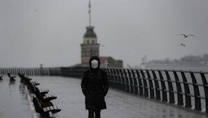Son dakika haberi... İstanbul Valiliğinden hava durumu uyarısı Saat verildi