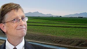 Sırrı ortaya çıktı Bill Gates parasını bakın neye yatırıyor.. İngiltere Kraliçesinden bile fazla