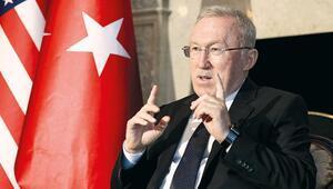 Türkiye'nin yeni ABD Büyükelçisi Mercan: Mevcut problemler iş birliğimizi zehirlemesin