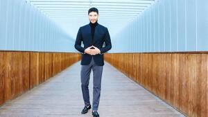 Moda dünyasının  yeni keşfi Maruf Azimov