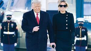 Başkanlık Trump'ın servetini eritti