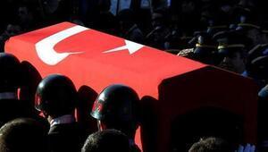 Zeytin Dalı bölgesinde iki asker şehit