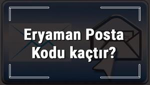 Eryaman Posta Kodu kaçtır Ankaranın ilçesi Eryamanın ve mahallelerinin Posta Kodları