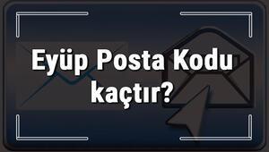 Eyüp Posta Kodu kaçtır İstanbulun ilçesi Eyüpün ve mahallelerinin Posta Kodları