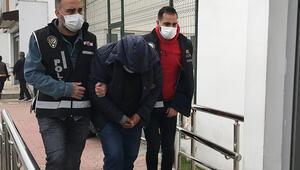 Adanada 1 milyon 750 bin liralık vurgun yapan çeteye baskın Yakalandılar