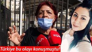 Antalyada marangoz atölyesindeki cinsel saldırı olayında aileyi isyan ettiren karar