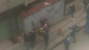 Sultangazide pitbull yetiştirenlere mahalleliden tepki