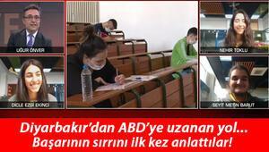 Gururumuz oldular... Türkiye, Diyarbakırlı 3 genci konuşuyor
