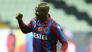 Trabzonsporda golcüler beklentilerin altında kaldı
