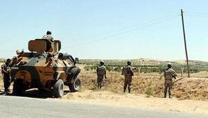 MSB duyurdu Sınırda 9 kişi yakalandı