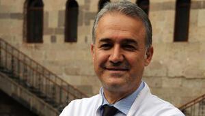 Prof. Dr. Seyfeli: Pandemide kalp krizi geçirme oranı arttı