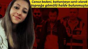 Dilara Kandak davasında eski eş Ahmet Yorulmaza beraat kararı