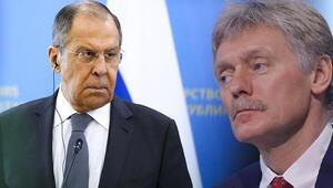 İpler iyice gerildi: Rusyadan peş peşe ABD açıklamaları