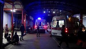 İzmirdeki kavgada 6 kişi yaralanmıştı Nedeni çocuğa cinsel taciz iddiası
