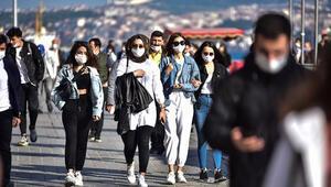 Bilim Kurulu üyesi Kayıpmazdan flaş sözler: Ramazanda ek tedbirler gelebilir