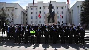 Nevşehirde polisten Kızılaya kan bağışı