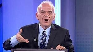 Son dakika: Beşiktaştan Ahmet Çakar açıklaması Hukuki işlem başlatıldı...