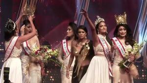 Güzellik yarışmasında skandal yaşanmıştı... Flaş gelişme: Gözaltına alındı