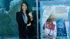 Fatma Uruk: Tüm Türkiye rekorlarını kıracağım