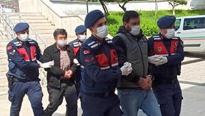 Muğlada tefeci operasyonu: 3 gözaltı