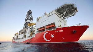 Karadenizin Fatihi yeni sondajına başladı