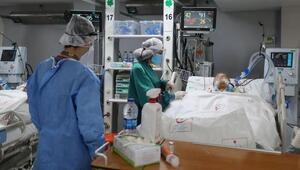 Sağlık Bakanlığı 8 Nisan 2021 koronavirüs tablosunu açıkladı