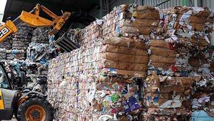 Geri dönüşüm tesislerine 8.8 milyon TL ceza