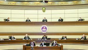 AYM'den kritik OHAL KHK'sına iptal kararı