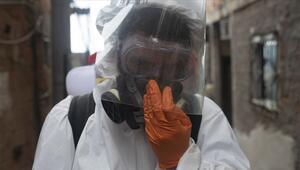 Son dakika haberi: Brezilyada korkunç koronavirüs tablosu Rekor kırıldı