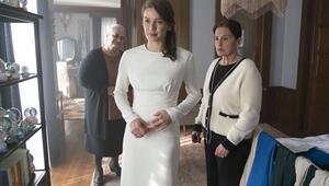 Camdaki Kız 2. yeni bölüm fragmanı yayınlandı - Camdaki Kız ilk bölümde evlilik haberi bomba etkisi yarattı