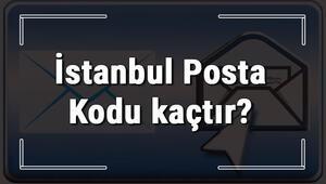 İstanbul Posta Kodu kaçtır İstanbul ili ve ilçelerinin Posta Kodları