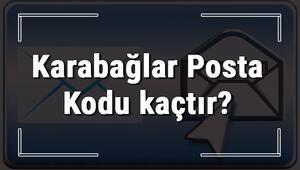 Karabağlar Posta Kodu kaçtır İzmirin ilçesi Karabağların ve mahallelerinin Posta Kodları