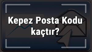 Kepez Posta Kodu kaçtır Antalyanın ilçesi Kepezin ve mahallelerinin Posta Kodları